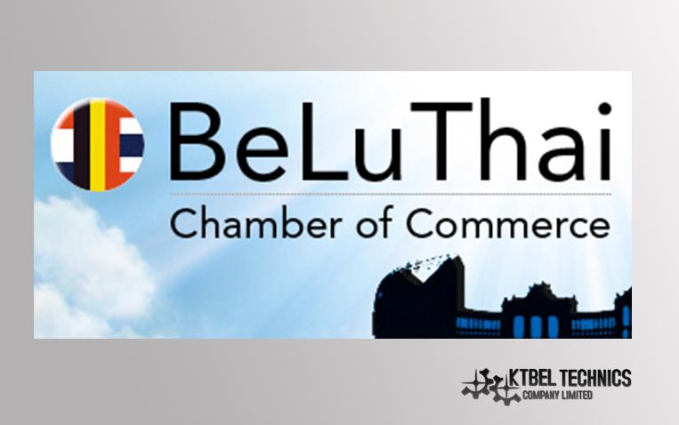 KTBEL TechnicsCo.,Ltd. apply to be a membership of BELUTHAI