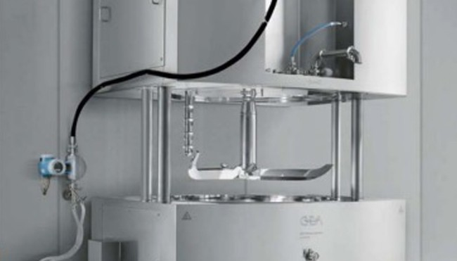 UltimaGral™ High-Shear Mixer Granulators