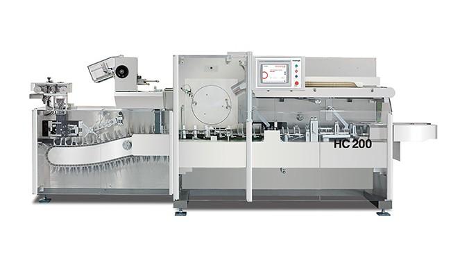 HC 200 Cartoner