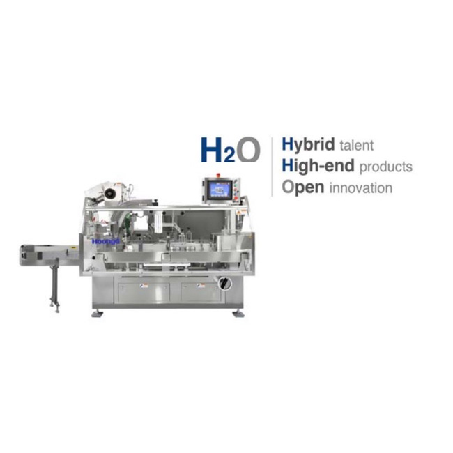 HC 120 Cartoner