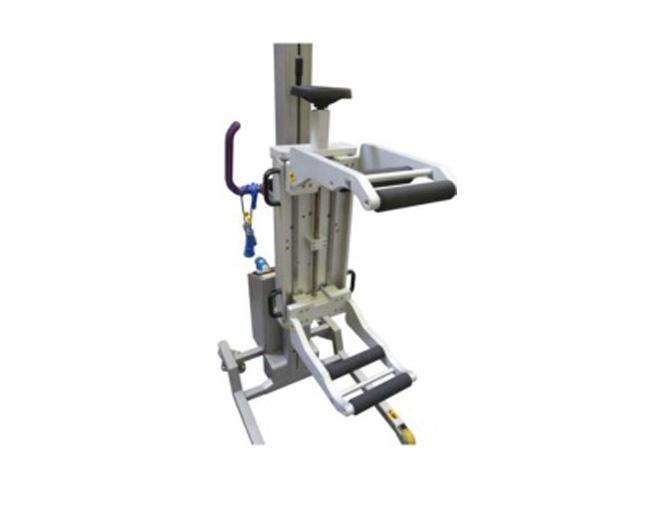 Clamp Attachment – SD/250-600/Rollers/Trap.