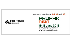 PROPAX ASIA 2018 , June 14-17, 2018