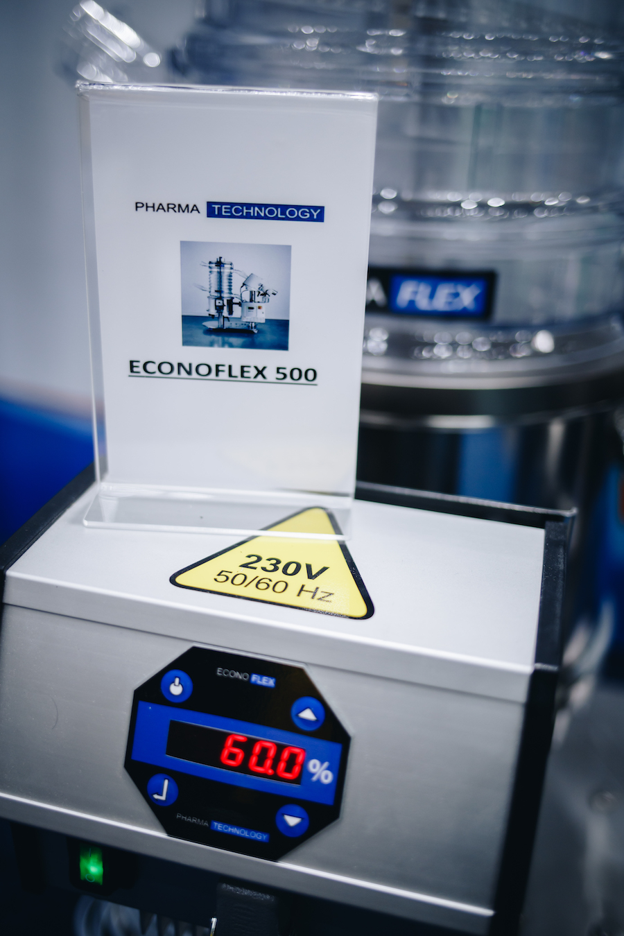 ECONOFLEX 500-5
