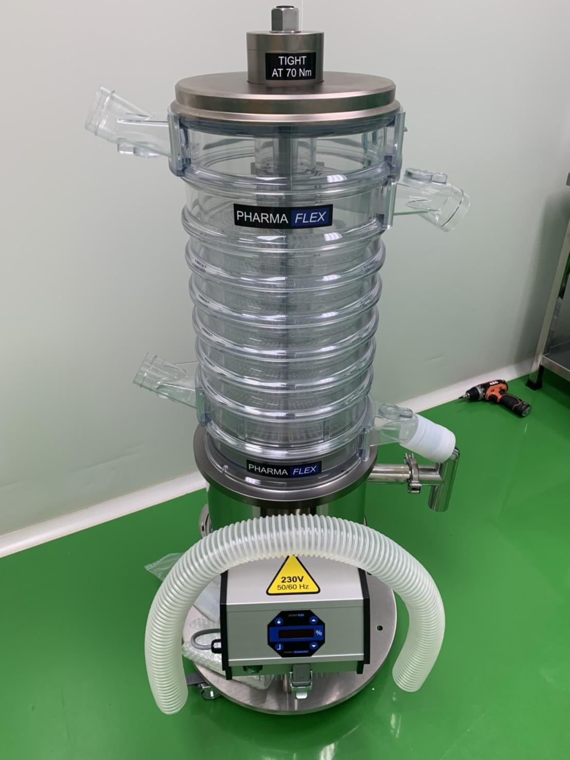 deduster Econflex 250 R_3